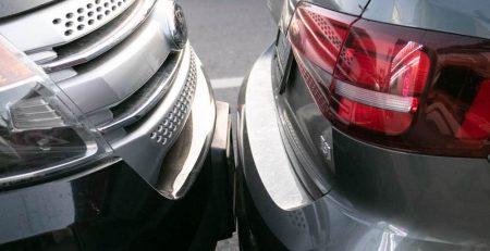 Portland, OR – Car Crash on NE Weidler St Ends in Injuries