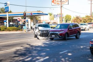 Portland, OR – Accident with Injuries on NE 72nd Ave