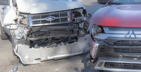Portland, OR – Injuries Reported in Crash near NE Lombard St & NE Martin Luther King Jr Blvd