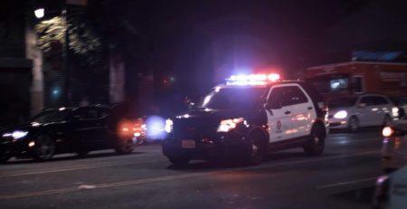 Portland, OR – Two Injured in Car Crash at NE 181st Ave near NE Everett St