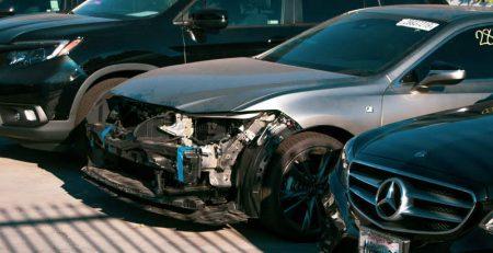 Portland, OR – Two Killed in Car Crash on I-84 near NE 82nd Ave