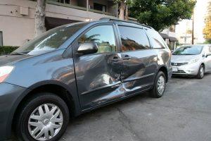 Portland, OR – Injury Accident Reported on NE Killingsworth St
