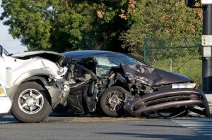 Portland, OR – Car Crash with Injuries Reported on NE Martin Luther King Jr Blvd near NE Beech St