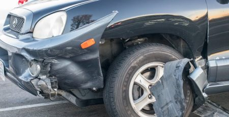 Portland, OR – Injuries Reported in Crash on I-84 near Wood Village