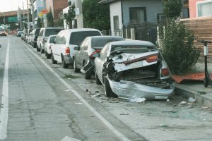 Portland, OR – Injuries Reported in Car Crash on SE Powell Blvd near SE 145th Ave
