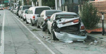 Portland, OR – One Killed in Car Crash on NE Sandy Blvd near NE Killingsworth St