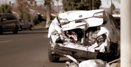 Portland, OR – Infant Killed in Highway 199 Crash between Honda Civic and Dodge Dart