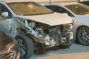 Salem, OR – Car Crash with Injuries Closes Route 99 E near Chemawa Rd
