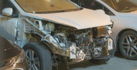 Portland, OR – Two Injured in Truck Crash on NW Cornelius Schefflin Rd between NW Wren Rd and NW Kerkman Rd