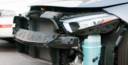 Portland, OR – Two Killed in Car Crash on I-5 near N Greeley Ave