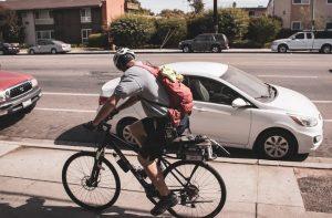 Portland, OR – Blake Saville Killed in Bicycle Crash on Lancaster Drive SE