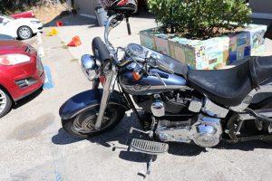Portland, OR – Giovanni Abarza Killed in Motorcycle Crash on NE 25th Ave near NE 81st St