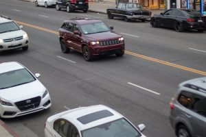 Wilsonville, OR – Vehicle Collision on I-5 near Elligsen Rd