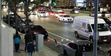 Portland, OR – Woman Killed in Car Crash on Highway 20 near MM 3