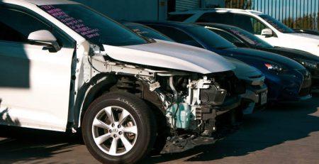 Portland, OR – One Killed in Car Crash on SE Powell Blvd near SE 143rd Ave