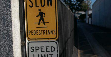 Portland, OR – Pedestrian Loses Life in Car Crash on NE 33rd Ave