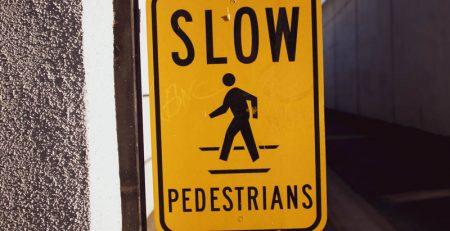 Portland, OR – Pedestrian Injured in Car Crash on Highway 26