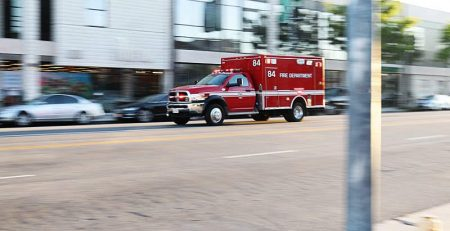 Portland, OR – Five Injured in Car Crash on Oregon Highway 99 W