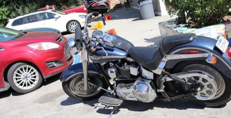 Portland, OR – Motorcyclist Killed in Car Crash on NE Sandy Blvd near NE 162nd Ave