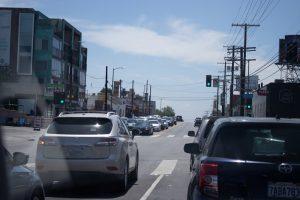 Gresham, OR – Five Injured in Crash on NE 181 Ave & NE Halsey St