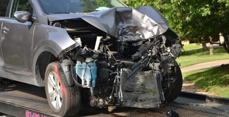 Portland, OR – Truck Crash on Corvallis Rd near Parker Rd Claims Life of Joseph Eby