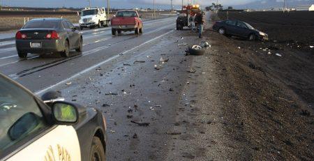 Portland, OR – Injury Accident Reported at NE Dekum St & NE Martin Luther King Jr Blvd
