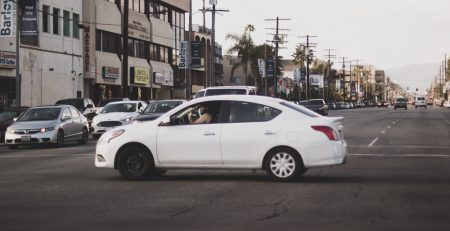 Portland, OR – Motor Vehicle Accident at SE 12th Ave & SE Madison St Ends in Injuries