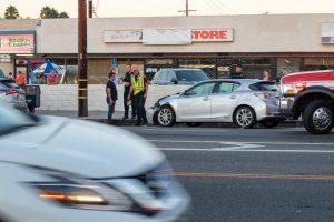 Portland, OR - Pedestrian Fatally Struck on NE 87th Ave