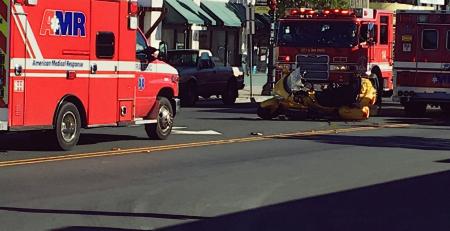 Portland, OR – Michael Abeyta Killed in Motorcycle Crash on Highway 18