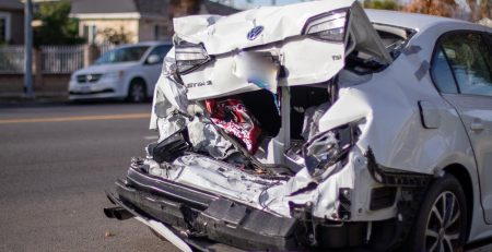 Portland, OR – Richard Schleicher Killed in Truck Crash on I-84