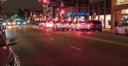 Gresham, OR – Collision on NE 181st Ave near E Burnside St Ends in Injuries