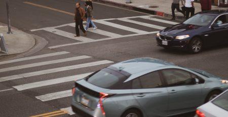 Portland, OR – Pedestrian Loses Life in N Marine Dr Crash